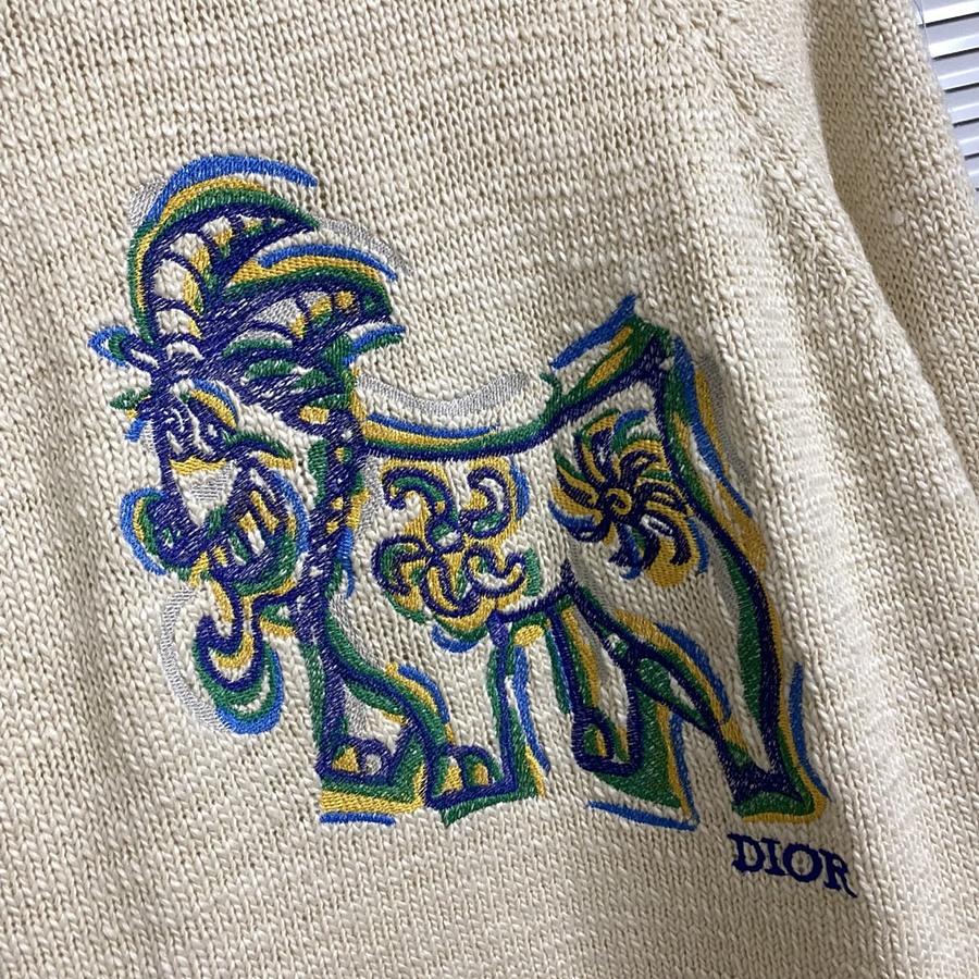 Dior sweaters for men #466497 replica