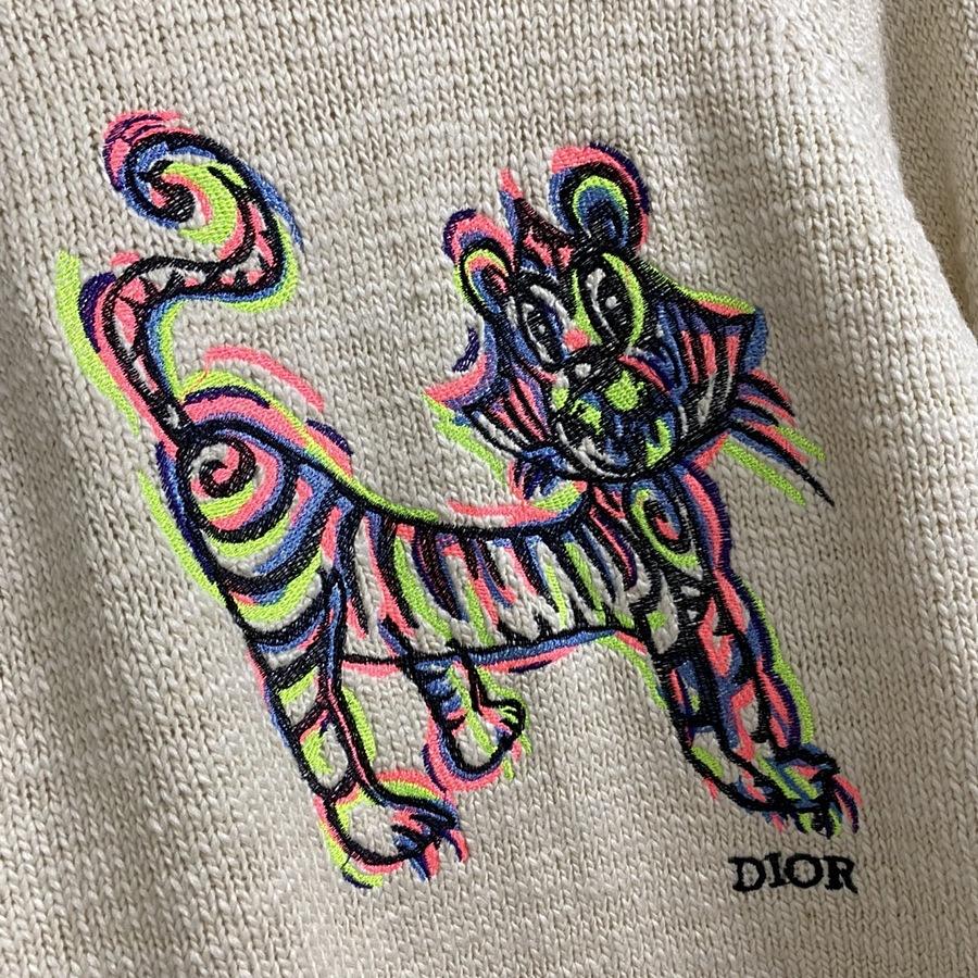 Dior sweaters for men #466498 replica