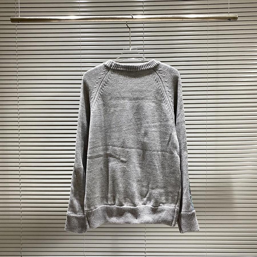 Dior sweaters for men #466500 replica
