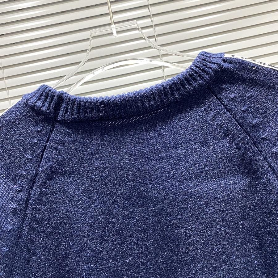 Dior sweaters for men #466502 replica