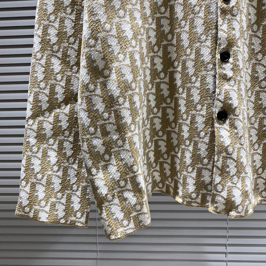 Dior sweaters for men #466503 replica