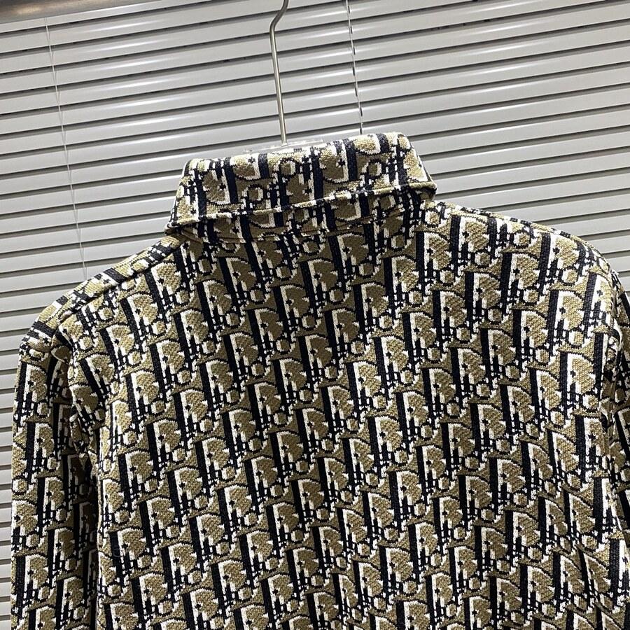 Dior sweaters for men #466504 replica