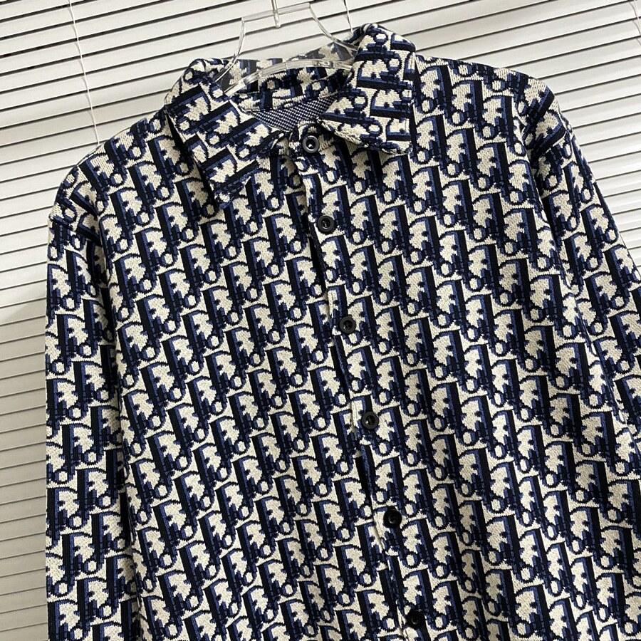 Dior sweaters for men #466505 replica
