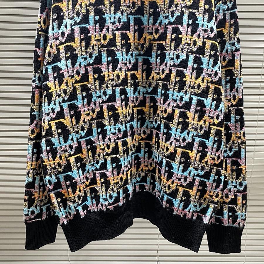Dior sweaters for men #466506 replica