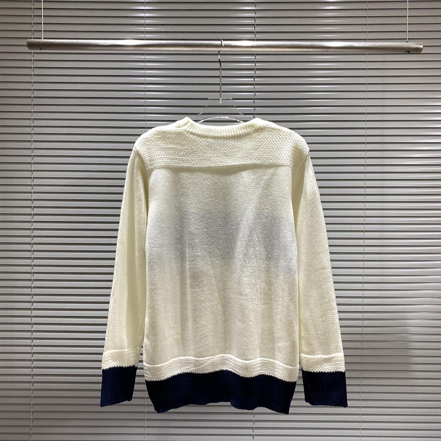 Dior sweaters for men #466507 replica