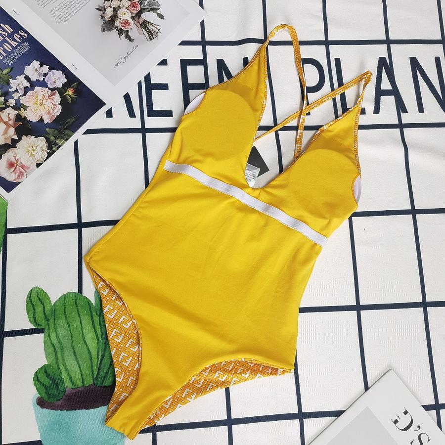 Fendi Bikini #466548 replica