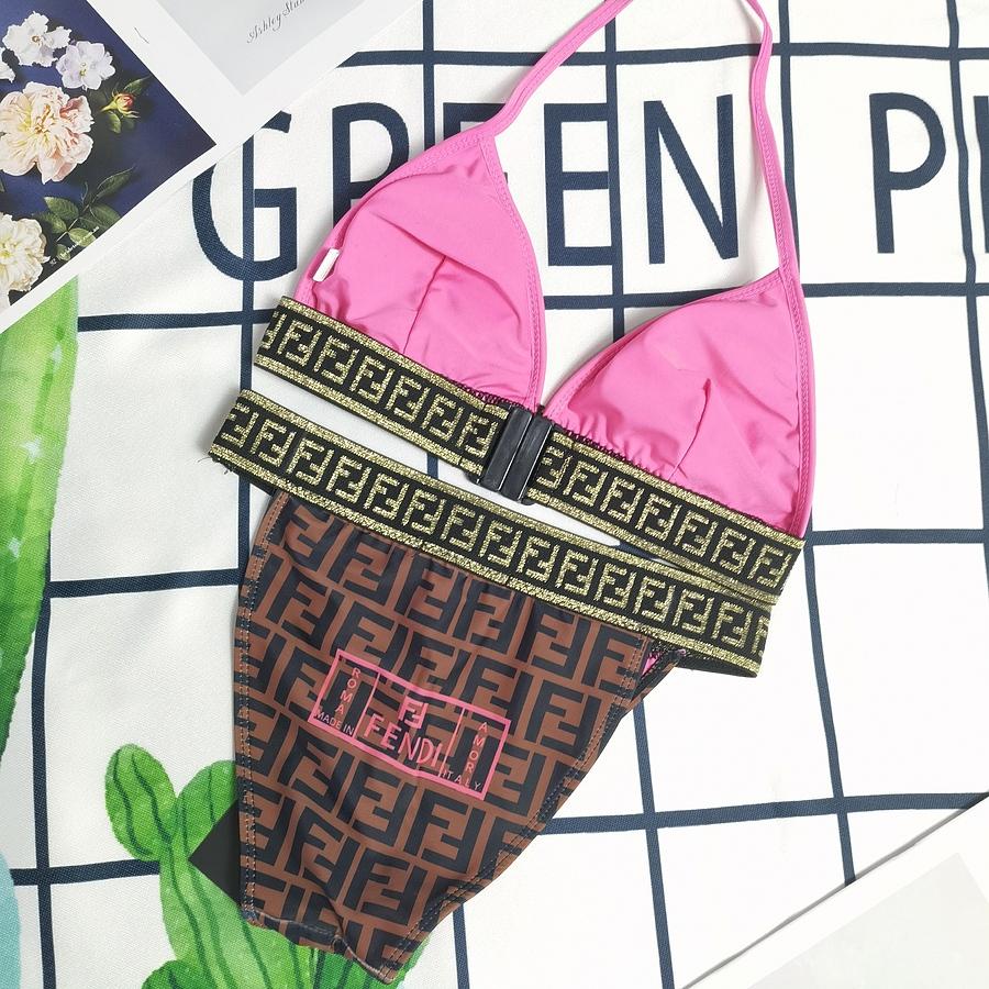 Fendi Bikini #466551 replica
