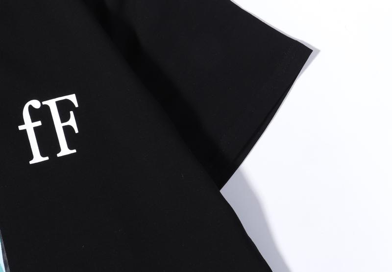 Fendi T-shirts for men #466555 replica