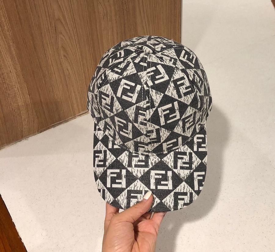 Fendi Caps #466568 replica
