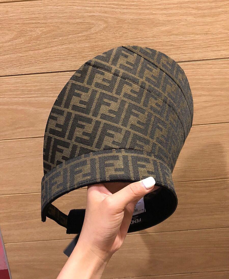 Fendi Caps #466570 replica