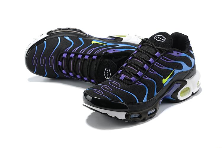 Nike AIR MAX TN Shoes for men #466573 replica