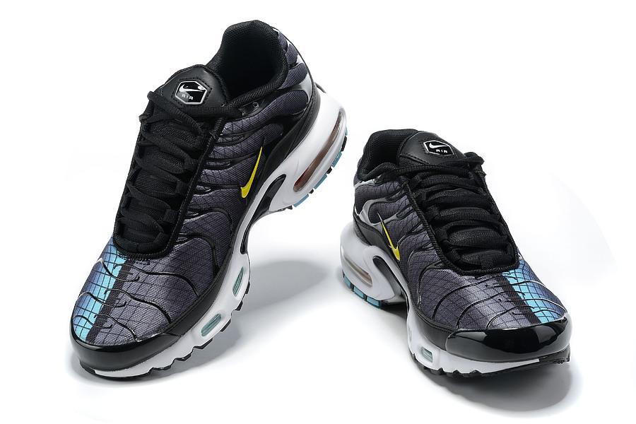 Nike AIR MAX TN Shoes for men #466582 replica
