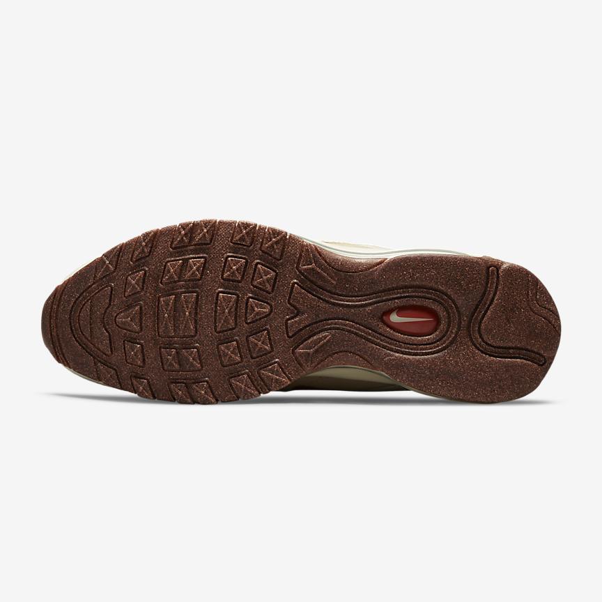 Nike AIR MAX 97 Shoes for men #466585 replica