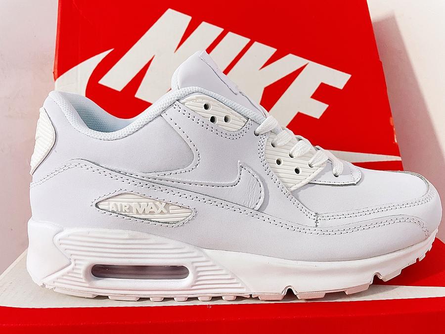 Nike AIR MAX 90 Shoes for men #466587 replica