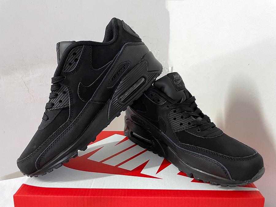 Nike AIR MAX 90 Shoes for men #466588 replica