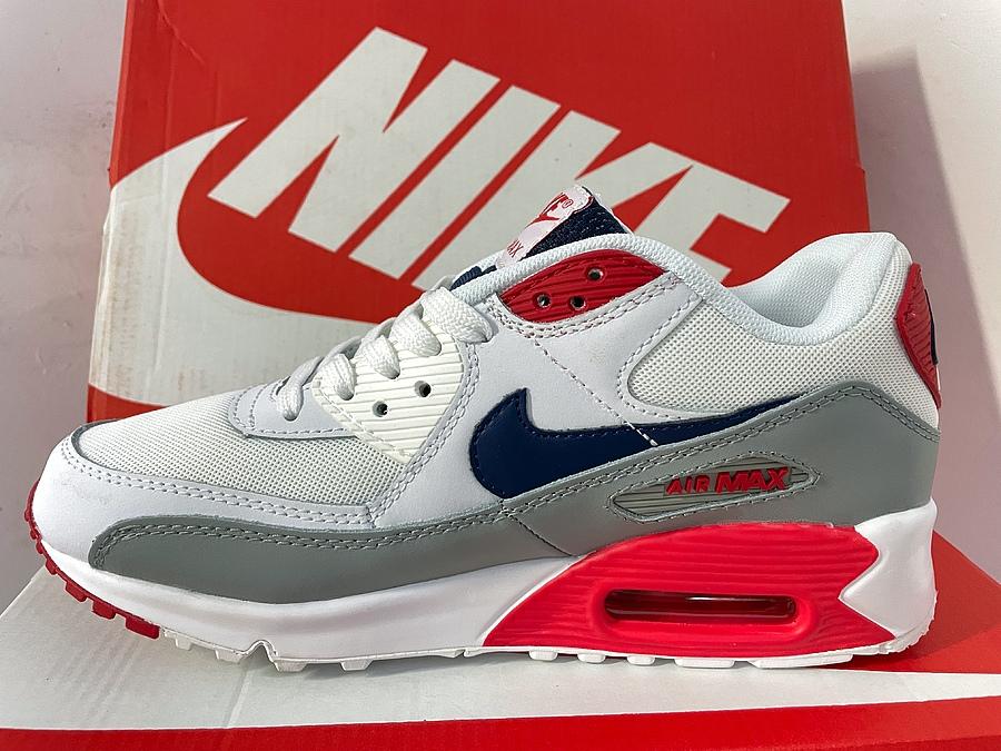 Nike AIR MAX 90 Shoes for men #466591 replica
