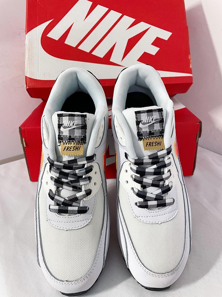 Nike AIR MAX 90 Shoes for men #466592 replica