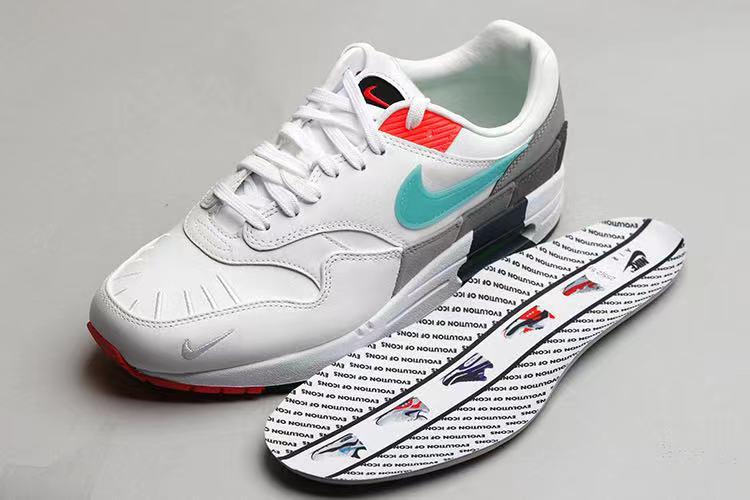 Nike AIR MAX 87 Shoes for men #466594 replica