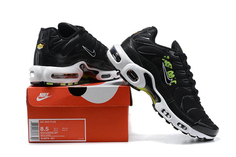 Nike AIR MAX TN Shoes for men #466636 replica