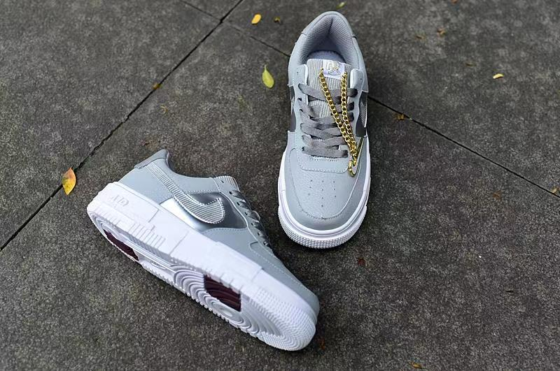 Nike Air Force 1 Shoes for men #466640 replica