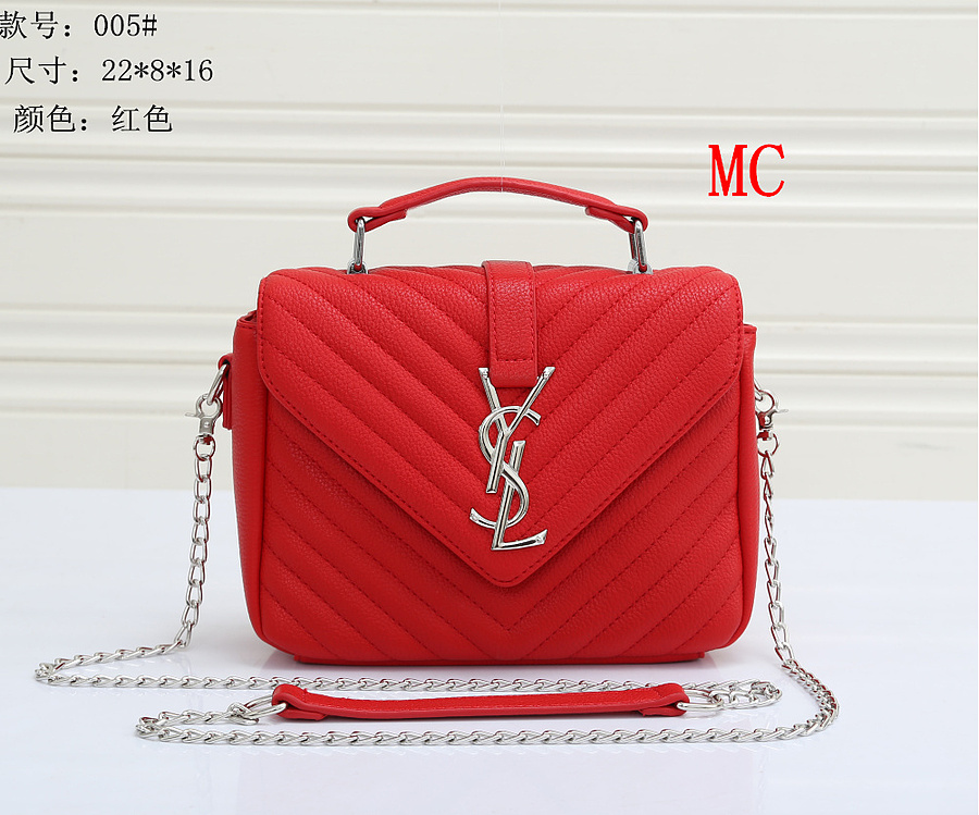 YSL Handbags #466641 replica