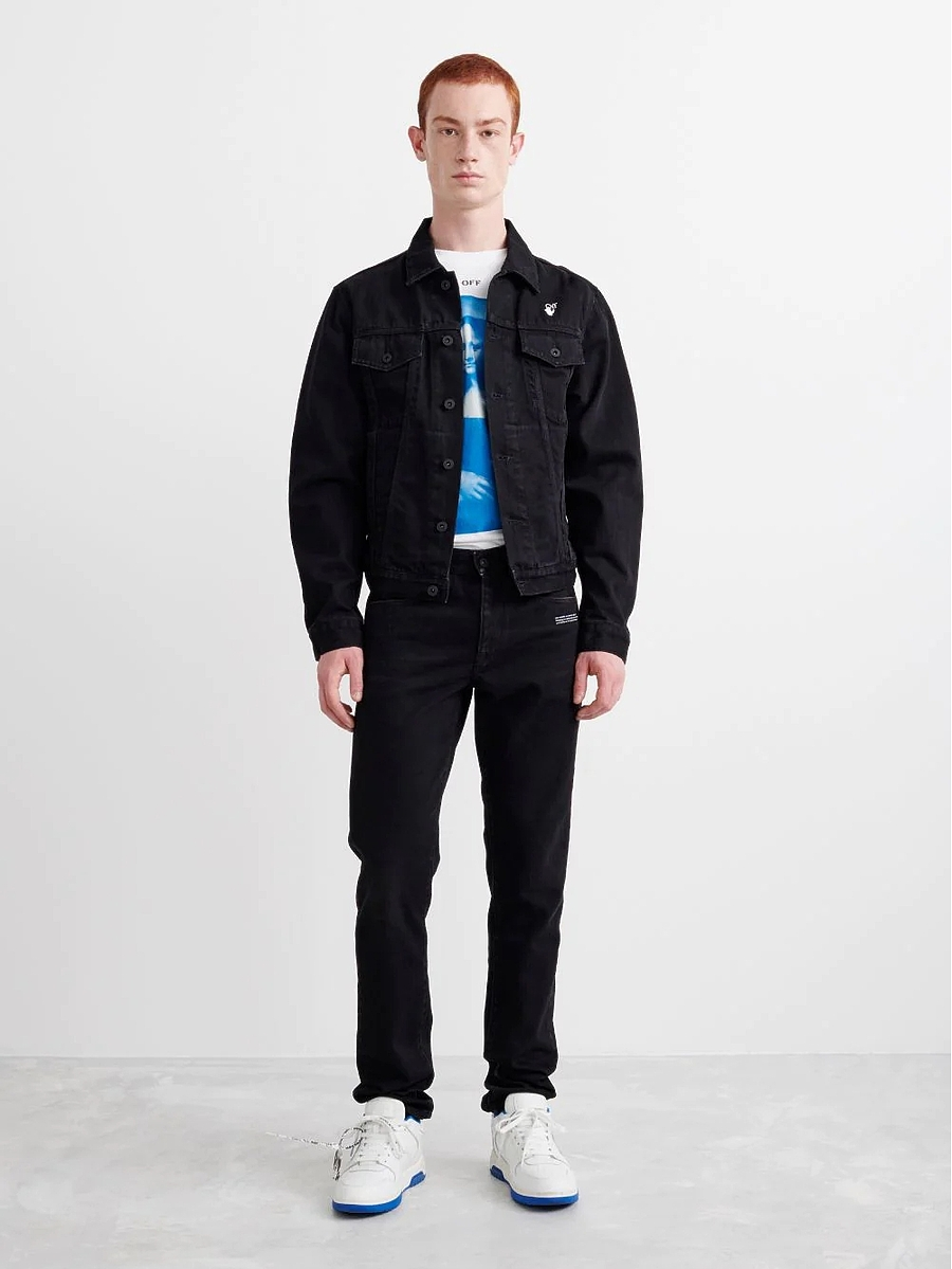 OFF WHITE Jackets for Men #466677 replica