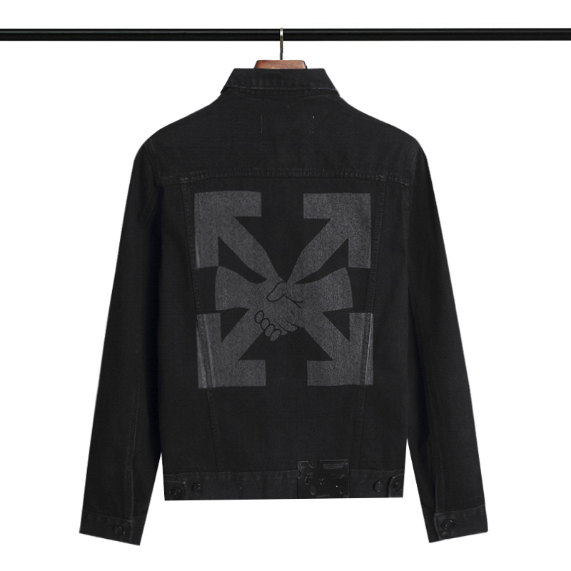 OFF WHITE Jackets for Men #466679 replica