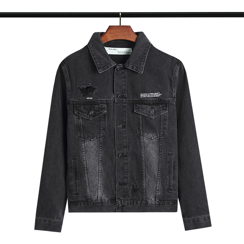 OFF WHITE Jackets for Men #466680 replica