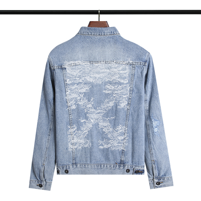 OFF WHITE Jackets for Men #466681 replica
