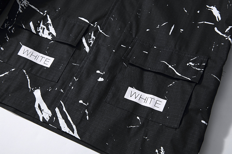 OFF WHITE Jackets for Men #466683 replica