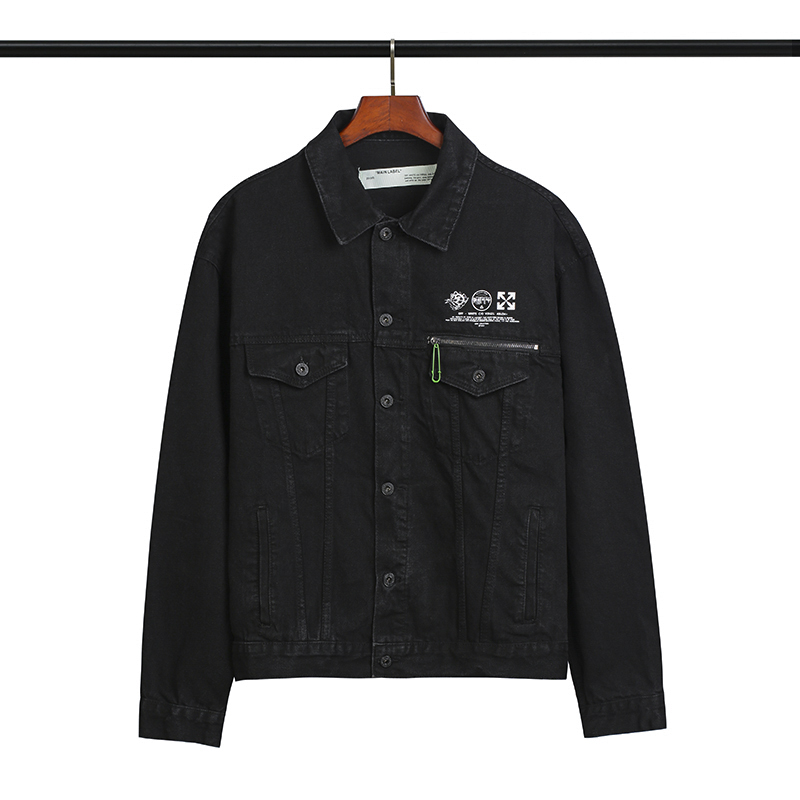 OFF WHITE Jackets for Men #466684 replica