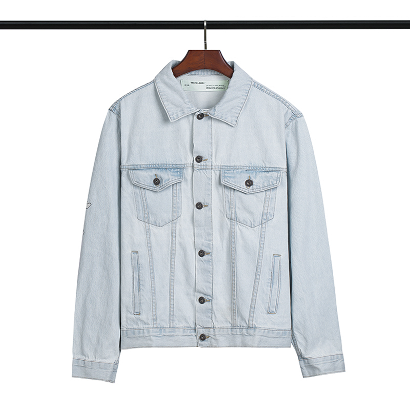 OFF WHITE Jackets for Men #466686 replica