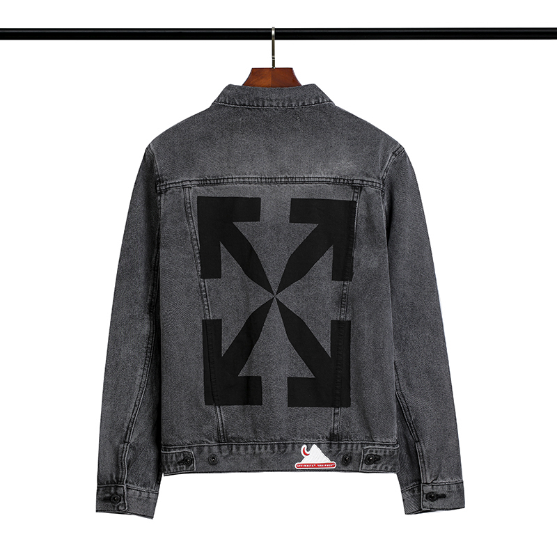 OFF WHITE Jackets for Men #466687 replica