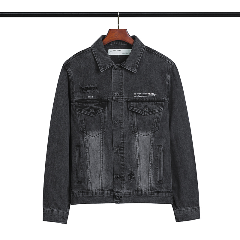 OFF WHITE Jackets for Men #466689 replica