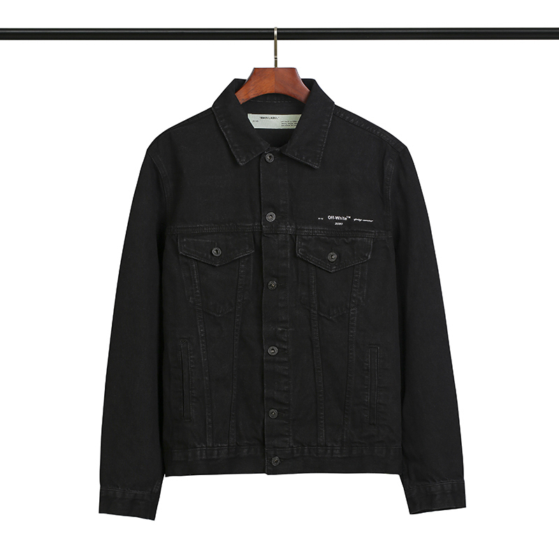 OFF WHITE Jackets for Men #466690 replica