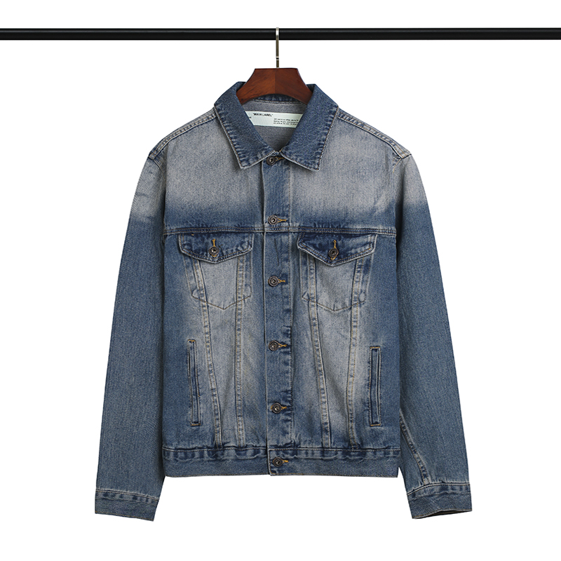 OFF WHITE Jackets for Men #466691 replica