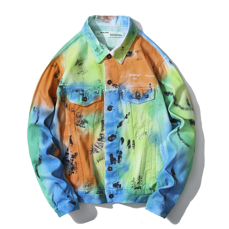 OFF WHITE Jackets for Men #466694 replica