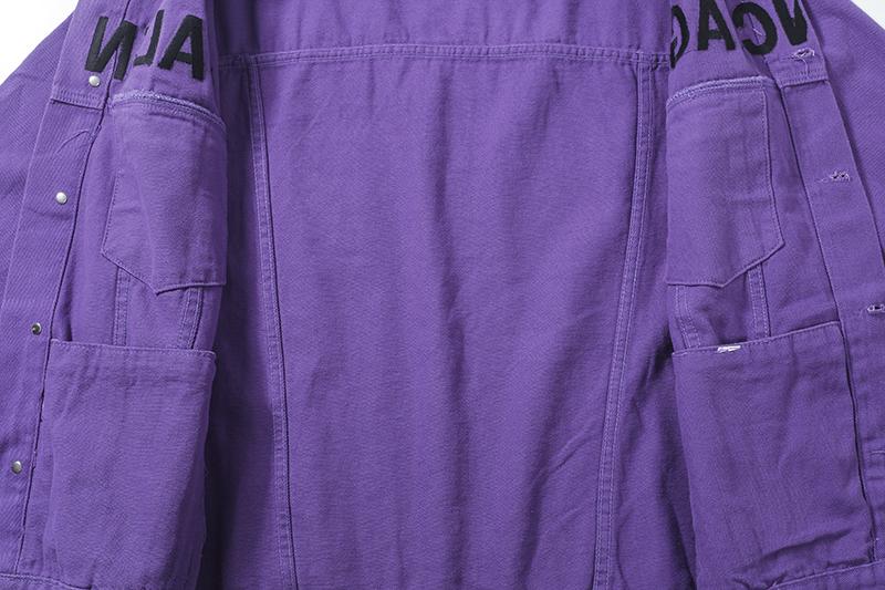 Balenciaga jackets for men #466699 replica