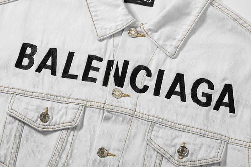 Balenciaga jackets for men #466700 replica