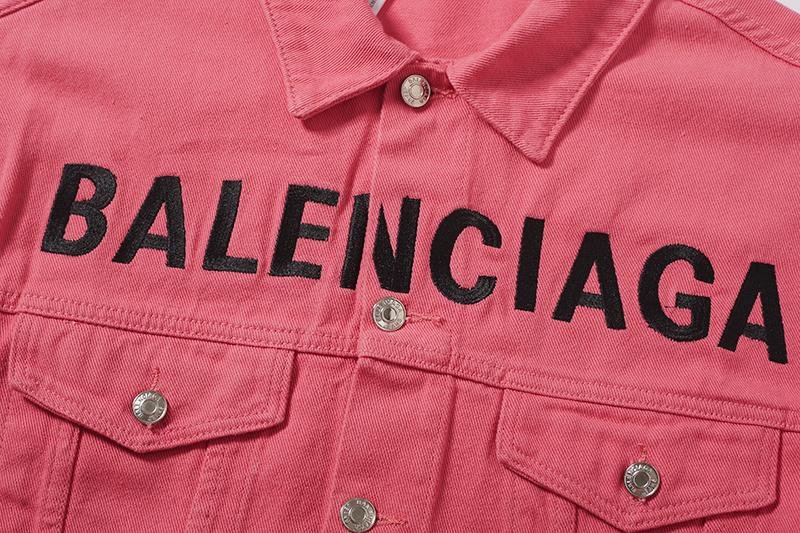 Balenciaga jackets for men #466701 replica