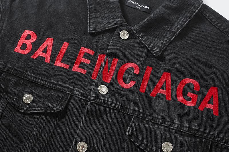 Balenciaga jackets for men #466702 replica