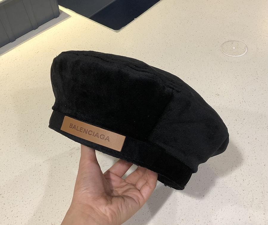 Balenciaga Hats #466703 replica