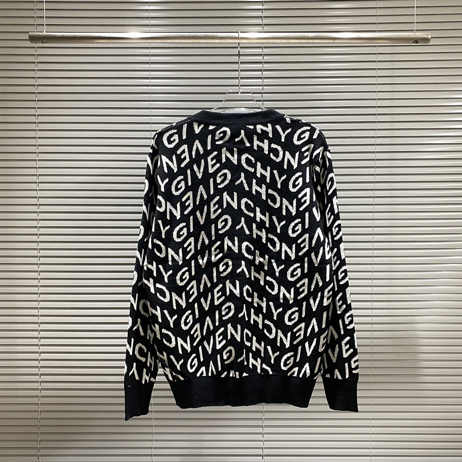 Givenchy Sweaters for MEN #466710 replica