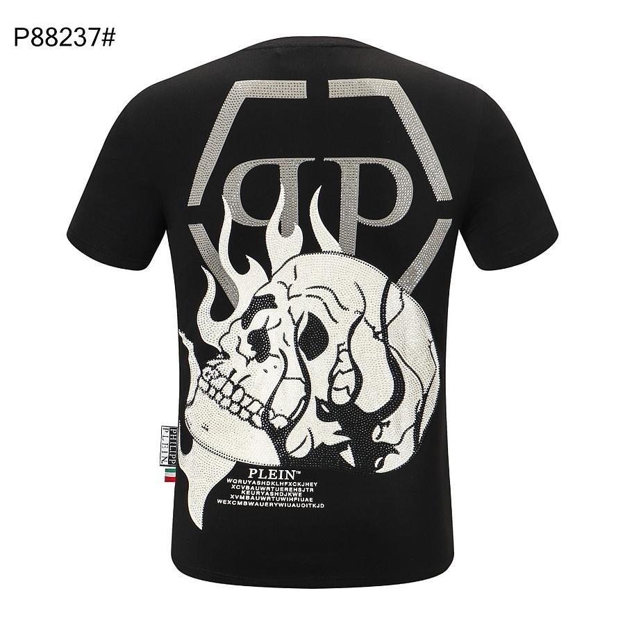 PHILIPP PLEIN  T-shirts for MEN #466711 replica