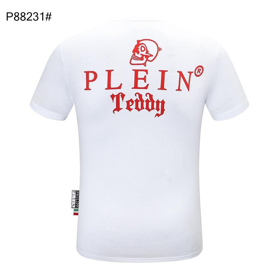 PHILIPP PLEIN  T-shirts for MEN #466714 replica