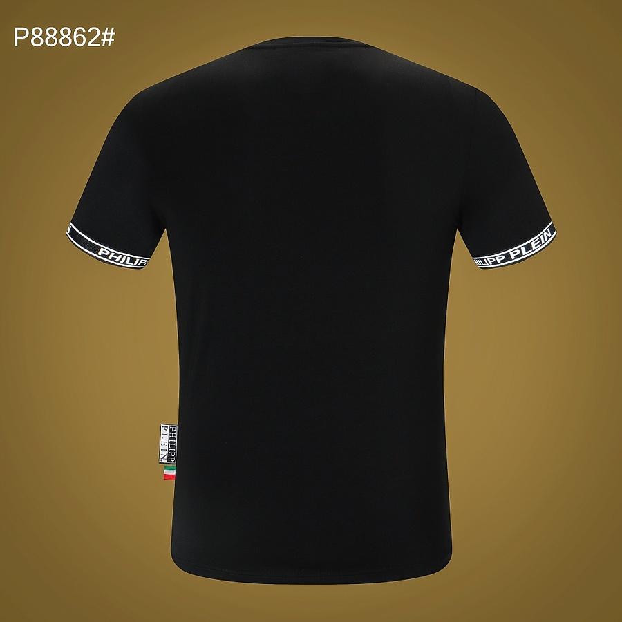 PHILIPP PLEIN  T-shirts for MEN #466717 replica