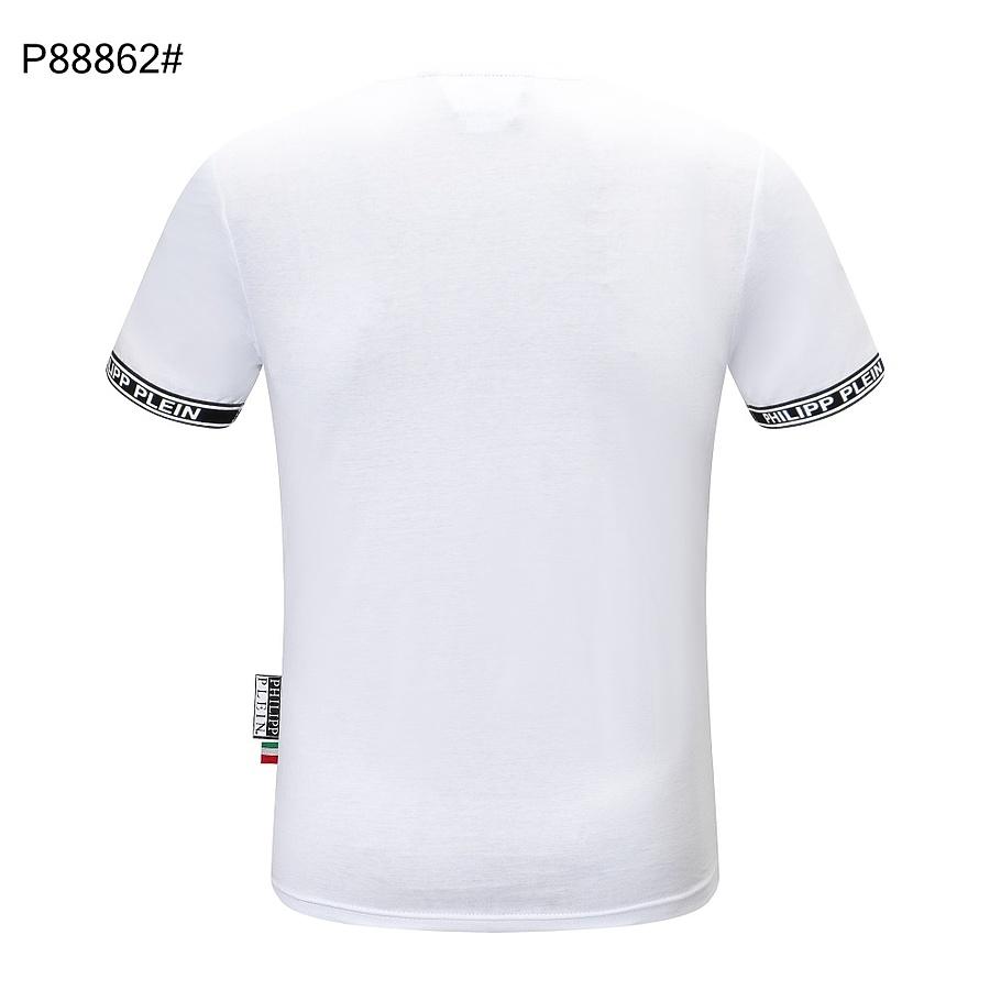 PHILIPP PLEIN  T-shirts for MEN #466718 replica