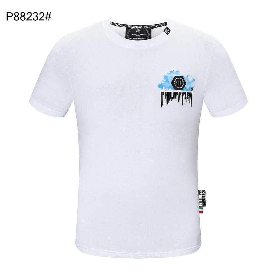 PHILIPP PLEIN  T-shirts for MEN #466720 replica