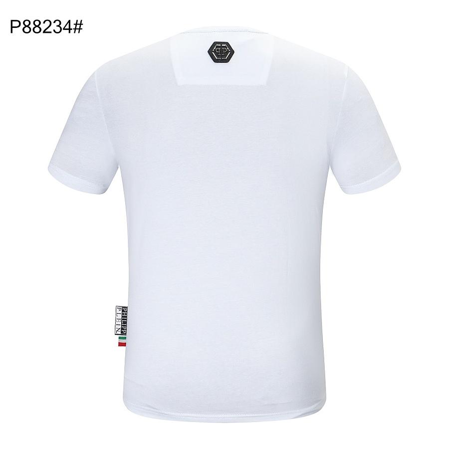 PHILIPP PLEIN  T-shirts for MEN #466722 replica