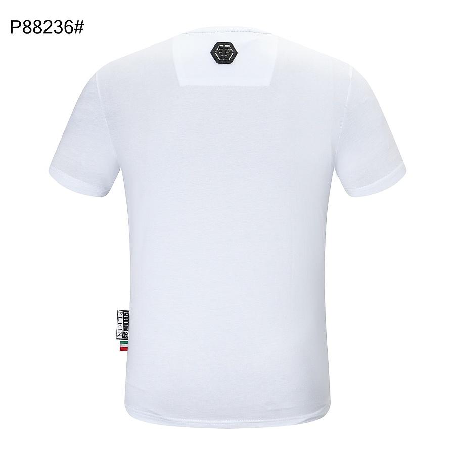 PHILIPP PLEIN  T-shirts for MEN #466724 replica